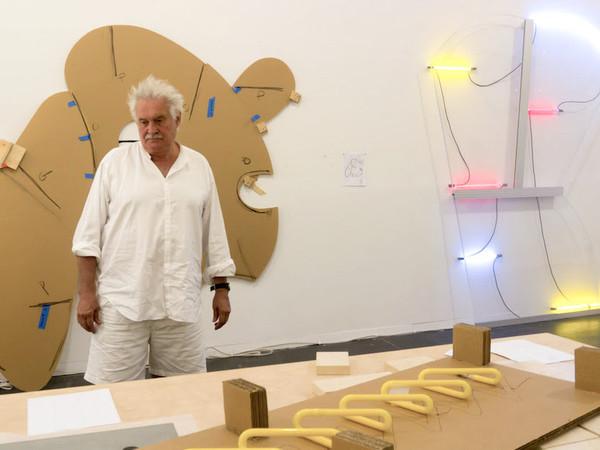 Keith Sonnier, 2013