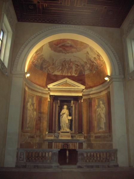 Oratorio Santa Silvia