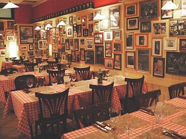 Joe Cipolla a Milano - Restaurant - Itinerari turismo - Arte.it