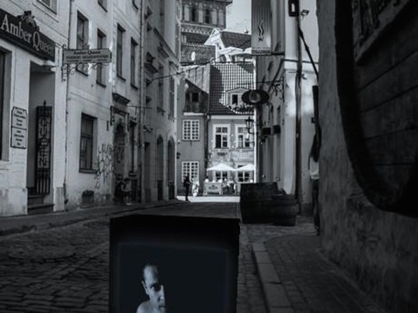 Joshua Cesa, Prisoners, installazione di arte pubblica