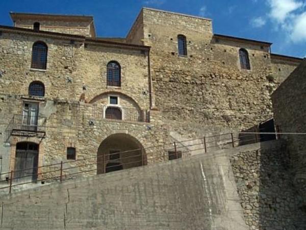 Complesso Borgo Castello, Calitri