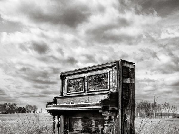 """Dalla serie """"Un paesaggio da sogno"""", R 8 - Ottava Rassegna di Arte Contemporanea"""