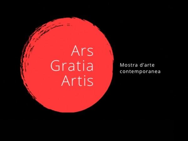 ARS GRATIA ARTIS III, HUB/Art, Milano