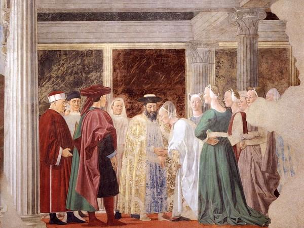 Sposarsi con Piero della Francesca - Arezzo - Arte.it