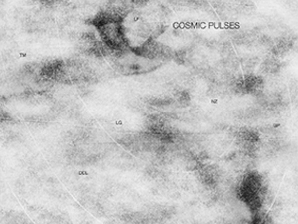 Cosmic Pulses, The Lone T, Milano