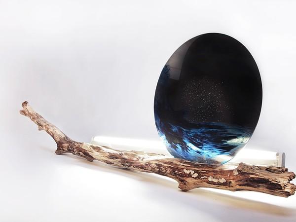 Antonello Ghezzi, Kind of blue