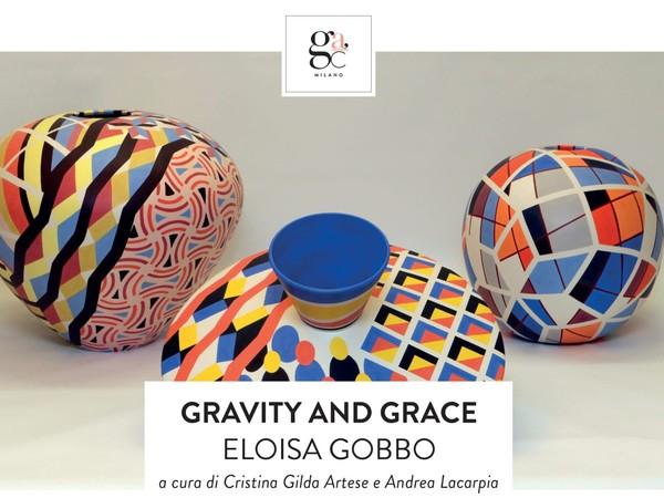 Eloisa Gobbo. Gravity and grace, Antico Oratorio della Passione, Milano