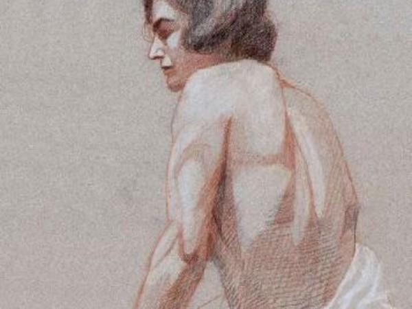 Scuola di Nudo. Giulia Thun alla British Academy di Roma - Mostra - Trento - Castello del Buonconsiglio
