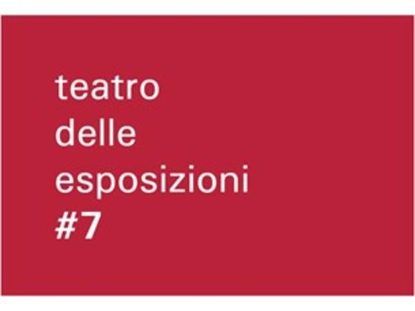 Teatro delle Esposizioni #7, Villa Medici, Roma
