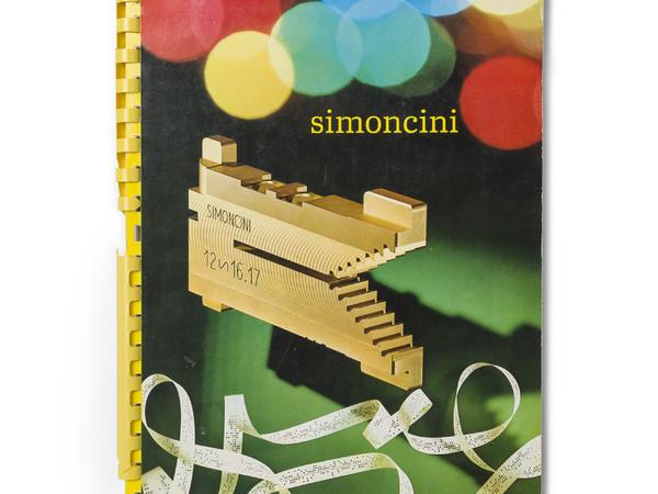 Catalogo caratteri, Officine Simoncini