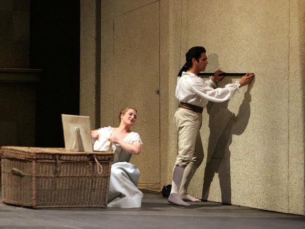 Le nozze di Figaro, 2005-2006