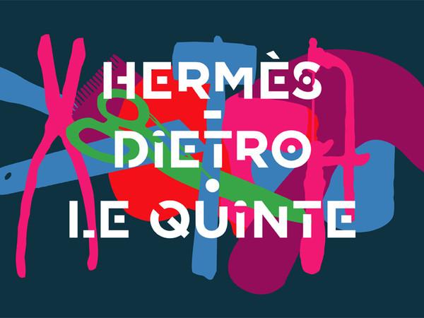 Hermès. Dietro le Quinte, Museo dell'Ara Pacis, Roma