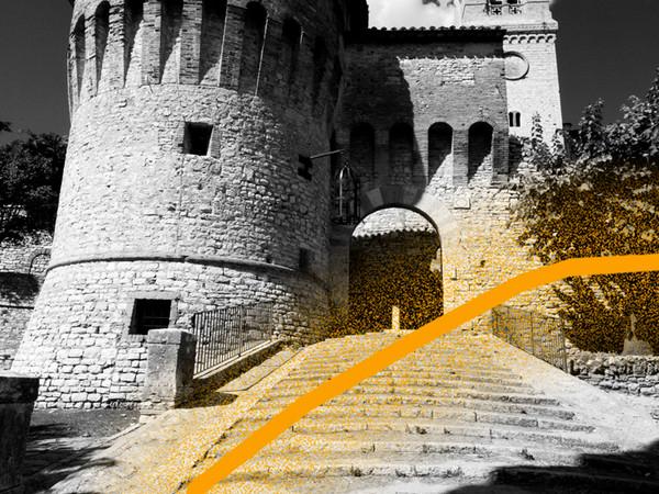 Torrione Porta Santa Maria, Corciano