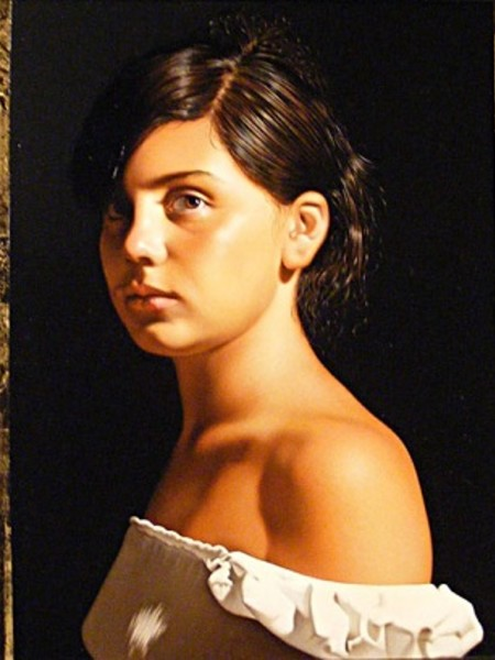 Stefano Solimani. Il mistero dell'Assoluto, Milano Art Gallery