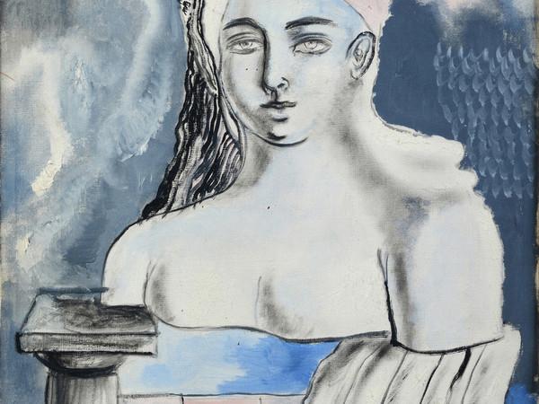 Libero De Libero e gli artisti della Cometa, Galleria d'Arte Moderna, Roma
