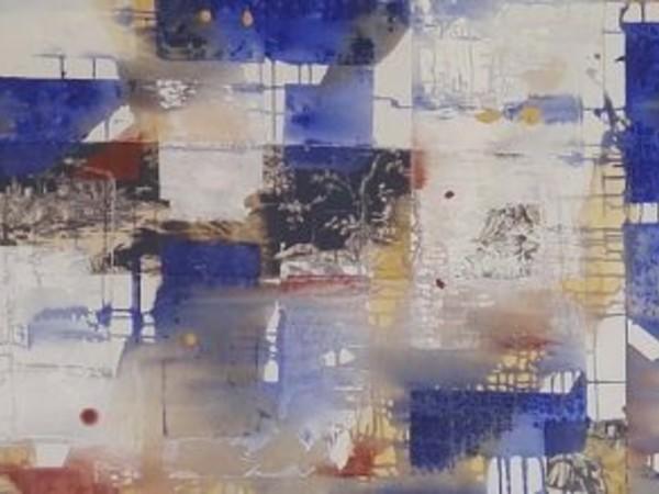 Opera di Laura Nicolae