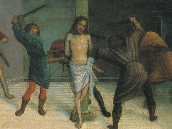Polittico dei santi Crispino e Crispiniano (Polittico della compagnia dei calzolai)