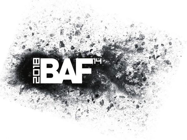 BAF - Bergamo Arte Fiera 2018