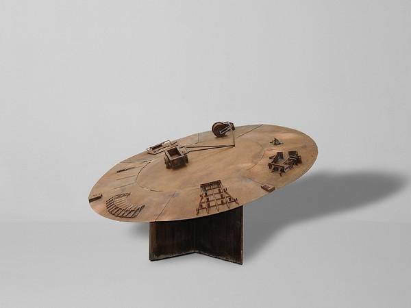 Al norte della tormenta. Da Robert Rauschenberg a Juan Muñoz, i capolavori della collezione IVAM di Valencia
