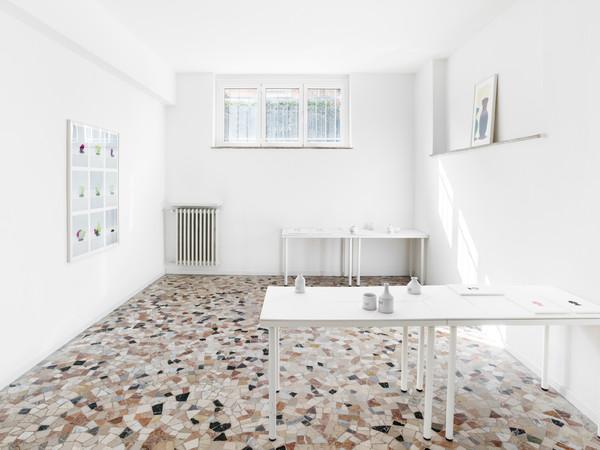 Alessandra Draghi. (J.K.), Chippendale Studio, Milano