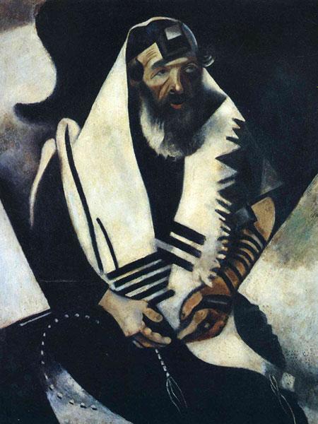 Il Rabbino di Vitebsk