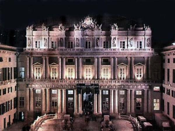 Il bel paese: fragile, Palazzo Ducale, Genova