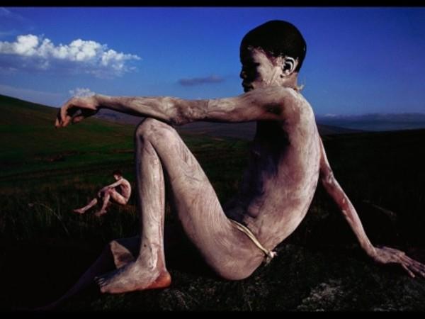 James Nachtwey, Sudafrica, 1992