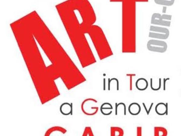 ARTOUR-O in Tour a Genova