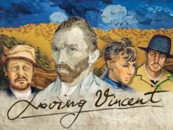 Loving Vincent di Dorota Kobiela & Hugh Welchman