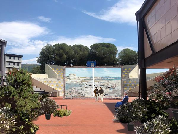 Pecci Summer, progetto ECÒL studio, 2020
