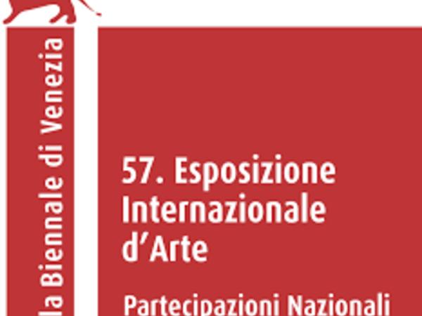 57. Esposizione Internazionale d'Arte - Partecipazioni nazionali