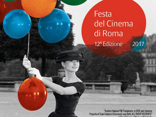 Festa del Cinema di Roma. 12° Edizione