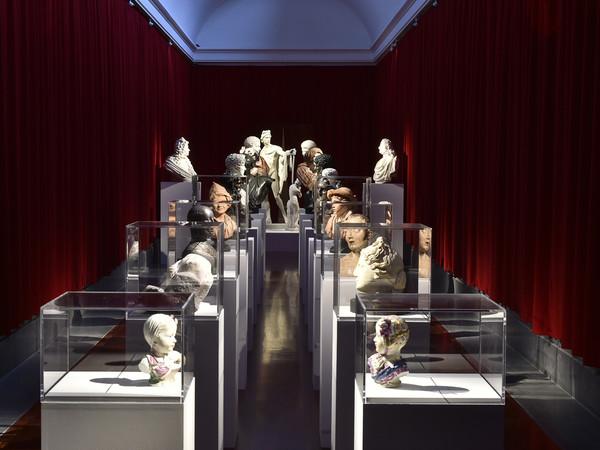 <div class=&quot;page&quot; title=&quot;Page 1&quot;> <div class=&quot;section&quot;> <div class=&quot;layoutArea&quot;> <div class=&quot;column&quot;><span>Sala Vezzoli, Carta Bianca,&nbsp;<span>Museo e Real Bosco di Capodimonte, Napoli</span></span><span><br /> </span></div> </div> </div> </div>