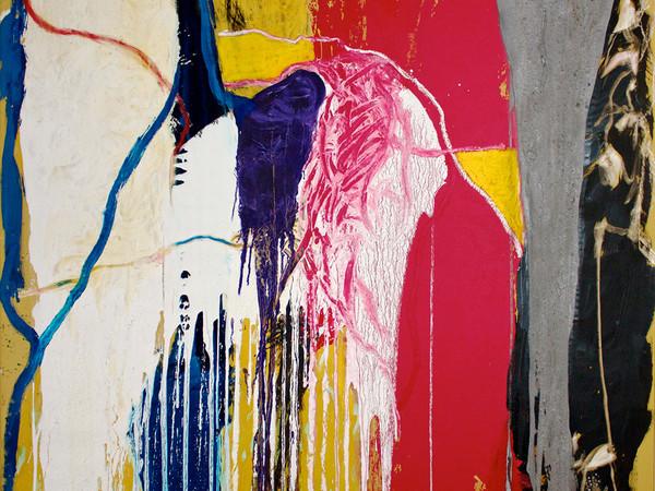 Marcello Mariani, Forma Archetipa 91, 2010
