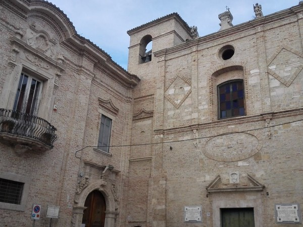 MAT Museo dell'Alto Tavoliere, San Severo (FG)