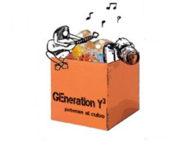 GEneration Y³ - potenze al cubo, Palazzo Ducale, Genova