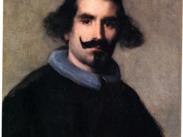 Diego Velázquez, Ritratto di uomo
