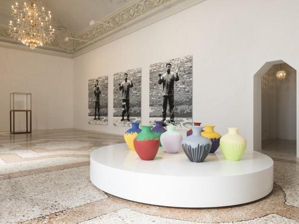 Ai Weiwei, Galleria Massimo De Carlo, Milano