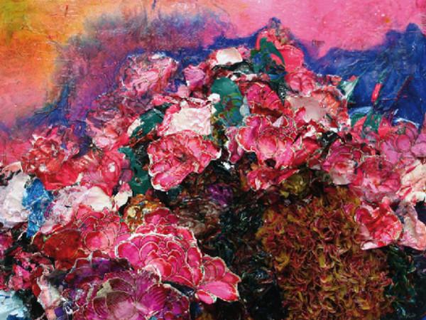 Zhuang Hong Yi, In Bloom