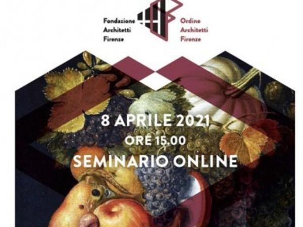 Agritettura: nutrire il cantiere - Seminario online