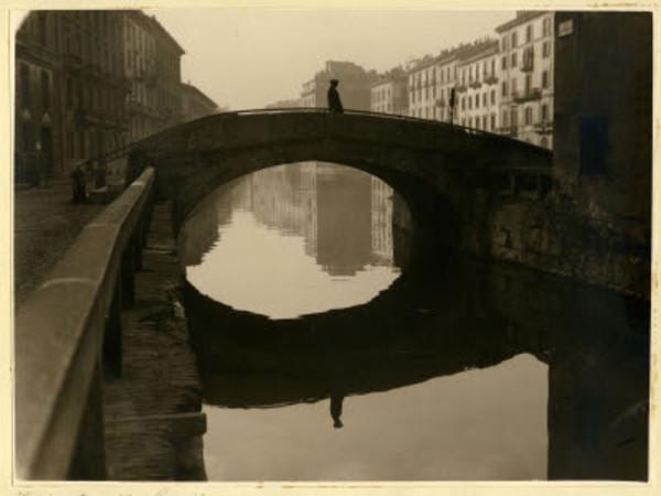 Milano, città d'acqua
