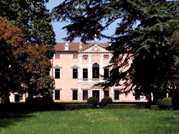Villa da Schio, Castelgomberto