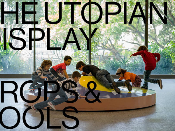 Utopian Display: Props & Tools