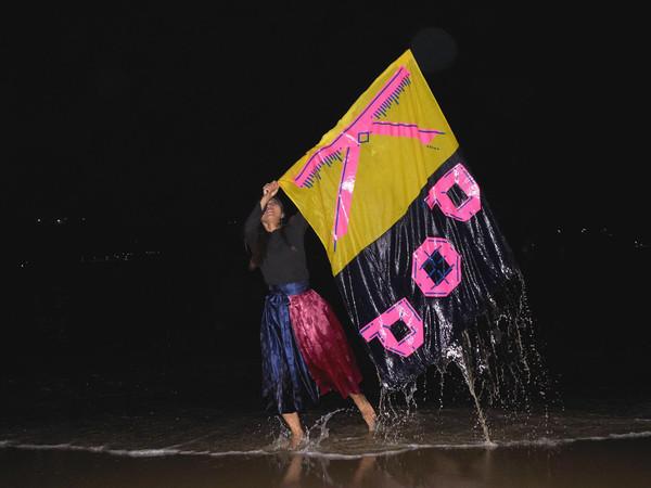 Filippo Minelli, Across the Border, K POP, Sydney, AUSTRALIA, by Fausto Zizioli, performed by Johee Bae