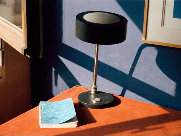 Jean Baudrillard, Paris, 1986
