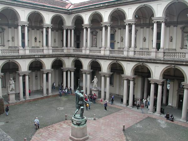 Collezioni di capolavori dell'arte italiana
