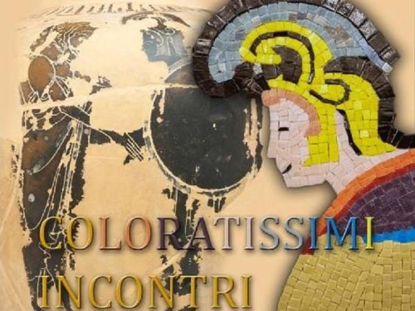 Coloratissimi incontri, Museo Archeologico Nazionale di Adria