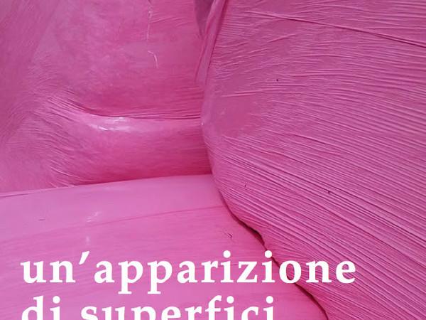 Luca Panaro, Un'apparizione di superfici