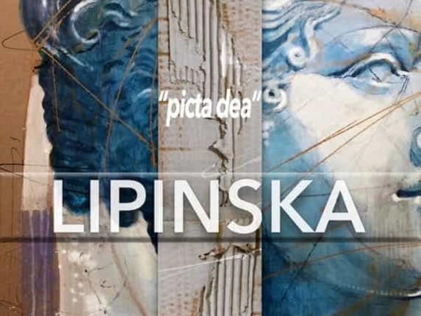 Margherita Lipinska. Picta Dea
