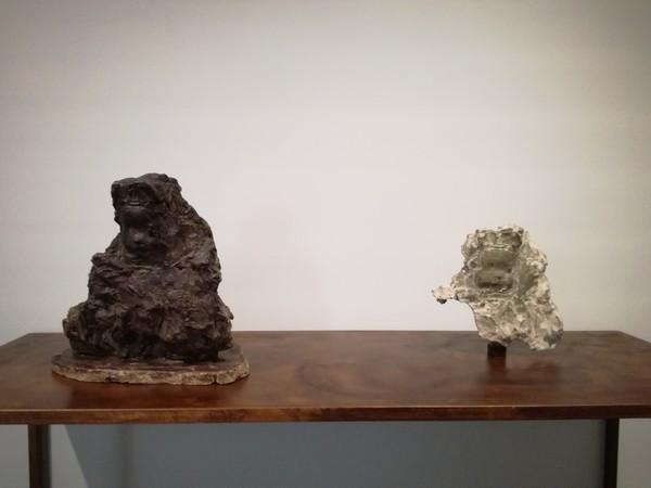 Solo. Medardo Rosso, Museo Novecento, Firenze